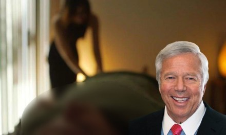 Prosecutors to Release 'Pixelated' Video in Robert Kraft's Solicitation of Prostitution Case