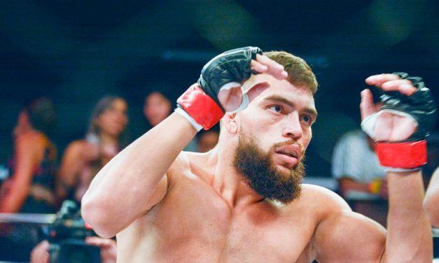 UFC Fighter Rodrigo de Lima Killed in Rideshare Dispute