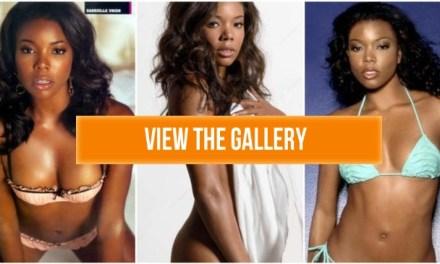 Gabrielle Union Gallery