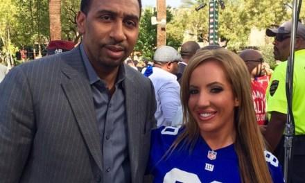 Porn Star Richelle Ryan Wants Her Giants to Draft Ohio State QB Dwayne Haskins