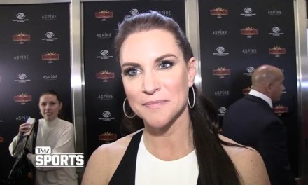Stephanie McMahon Would Love to Have Gronk and Conor McGregor in the WWE