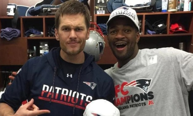 Former Backup Jacoby Brissett Takes a Swipe in Tom Brady's Comment Section