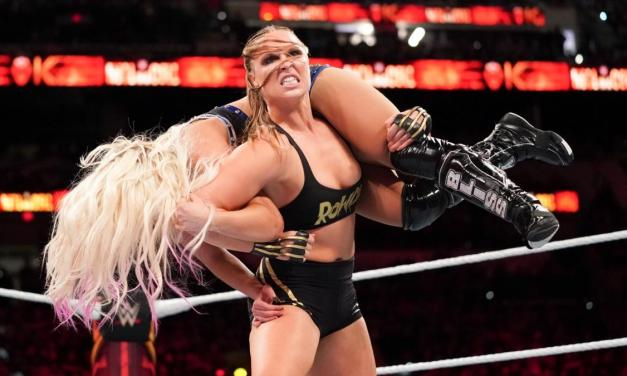 Ronda Rousey To Undergo Surgery and Could Be Out Of WWE Until 2020?