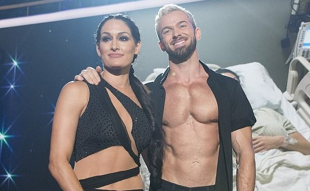Nikki Bella Shares Extra Intimate Details About her New 'Boyfriend'
