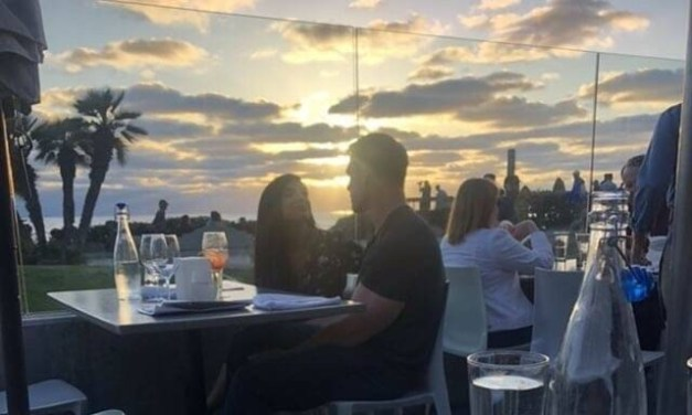 John Cena Spotted On Romantic Date With New Girlfriend Shay