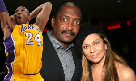 Kobe Bryant Explains What Really Happened When He Played Beyonce's Dad 1-On-1