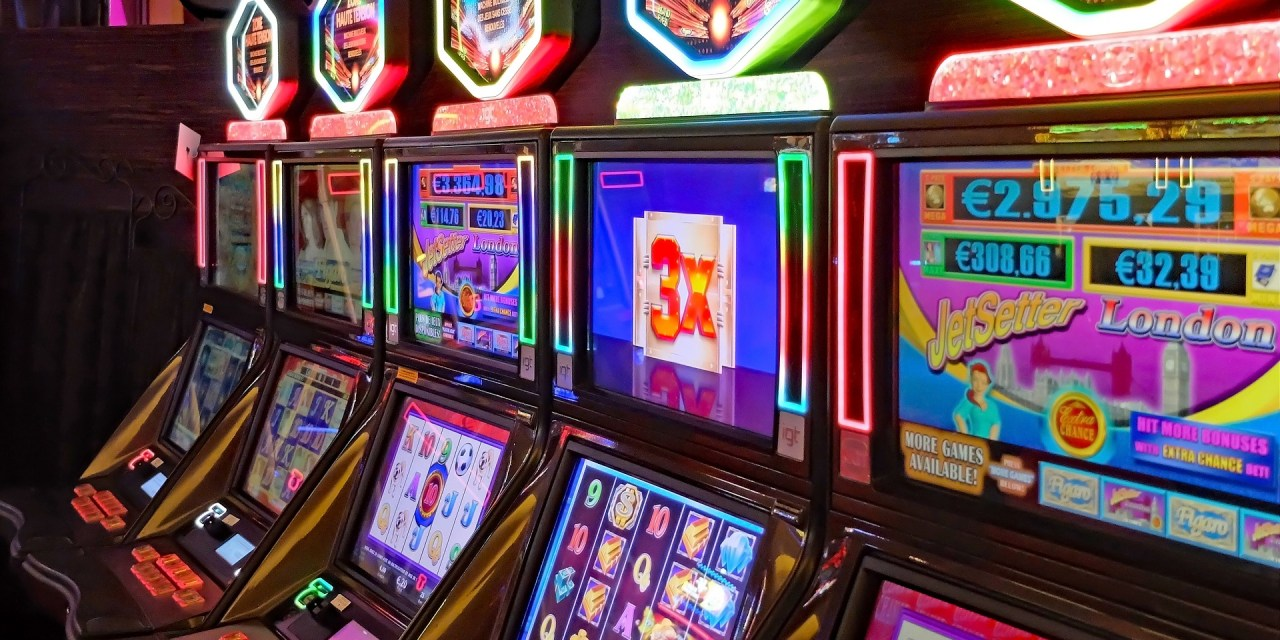 Casinos in New Jersey Experience Growth for 11 Months in a Row