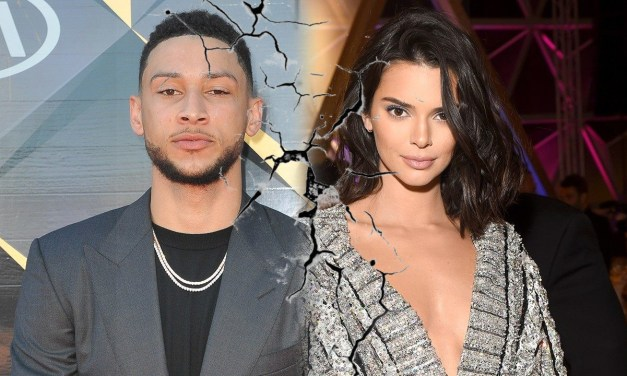 Ben Simmons and Kendall Jenner Have Broken Up as Both Have Already Moved On?
