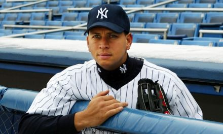 Alex Rodriguez Saw a Therapist During His Doping Scandal