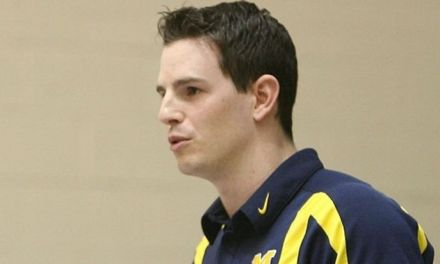 Video of Michigan Gymnastics Coach's Arrest for Sex in Public With 18-Year-Old Gymnast Released
