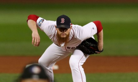 Craig Kimbrel Turned Down Red Sox Ring Ceremony Invite