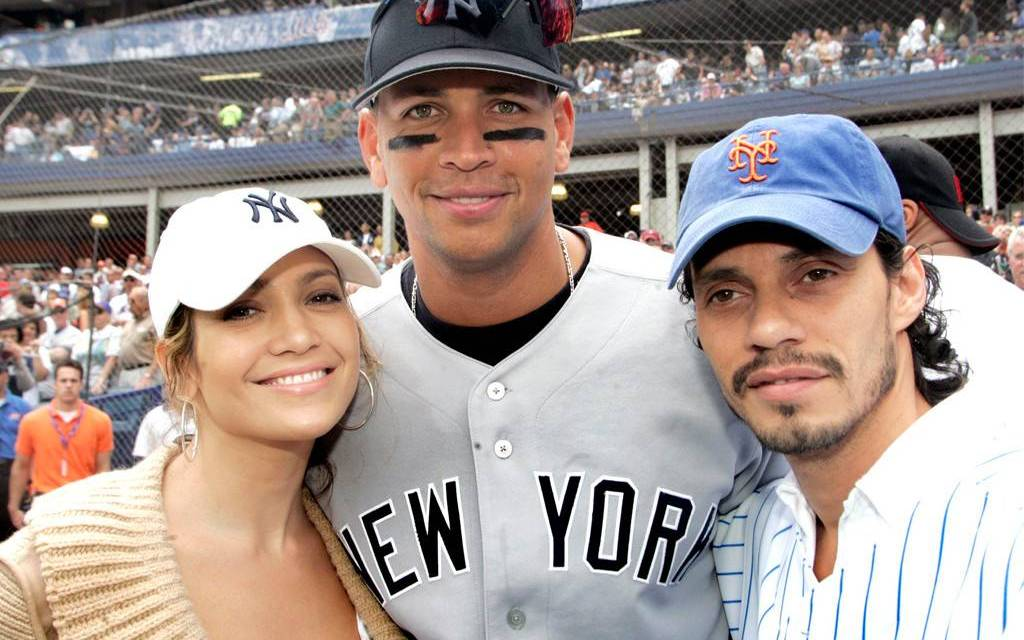 Jennifer Lopez's Ex Husband Reacts to her Engagement to A-Rod
