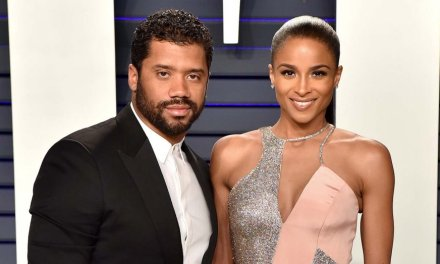 Ciara and Russell Wilson Have Started Their Own Production Company