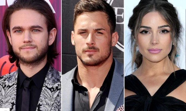 Danny Amendola Takes a Shot at Zedd After Reports the DJ is Dating Olivia Culpo