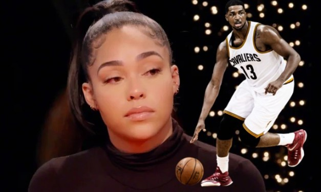 Jordyn Woods Talks Tristan Thompson Drama for First Time Since 'Red Table Talk'