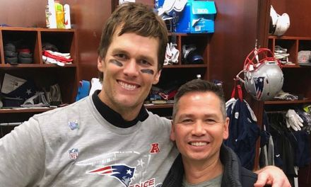 Tom Brady's Fitness Guru Alex Guerrero Makes Bold Prediction On How Long Tom Can Play