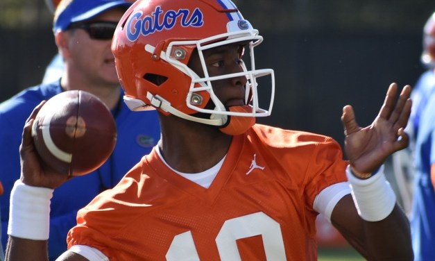 Florida Quarterback Accused of Sexual Battery by Two Women
