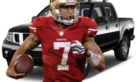 Man Who had Colin Kaepernick Doll Hanging from Truck Reveals Which Team He Roots For and His Motives for Doll
