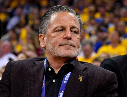 Cleveland Cavaliers Owner Dan Gilbert Hospitalized with Stroke-Like Symptoms