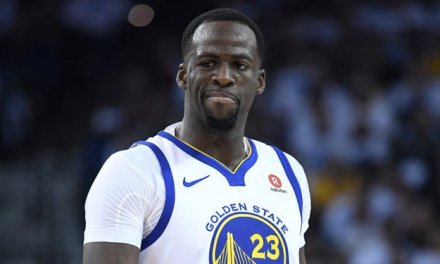 Warriors Owner Joe Lacob Wants Draymond Green on the Warriors 'Forever'