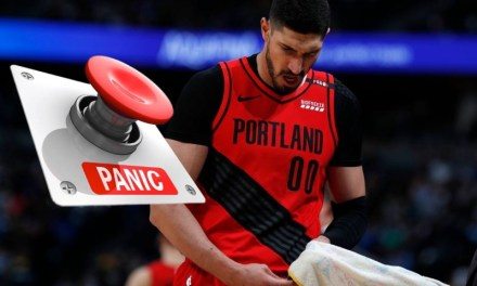 FBI Gave Enes Kanter a 'Panic Button' After Receiving Constant Death Threats