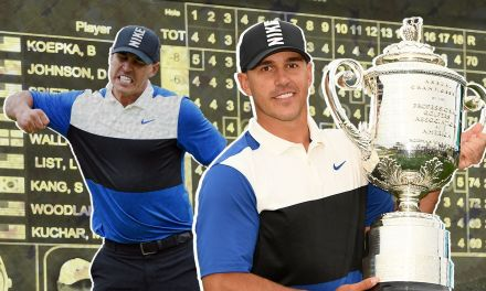 How Much Each Golfer Earned at the PGA Championship