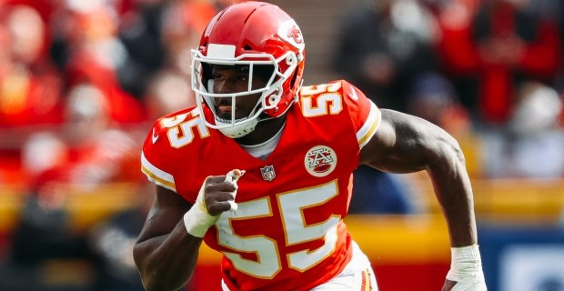 Dee Ford Doesn't Care About Nick Bosa's Past Social Media Issues