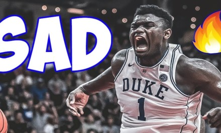 Zion Williamson Was Reportedly Rooting to Land on this NBA Team