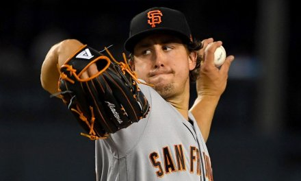 San Francisco Giants Pitcher Derek Holland Says He Faked Injury; Blasts Front Office