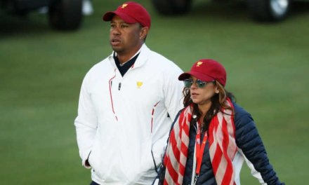 Tiger, Girlfriend Named in Wrongful Death Lawsuit