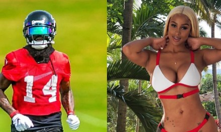 Bow Wow Called Out His Ex for Going on Vacation with Falcons WR Justin Hardy