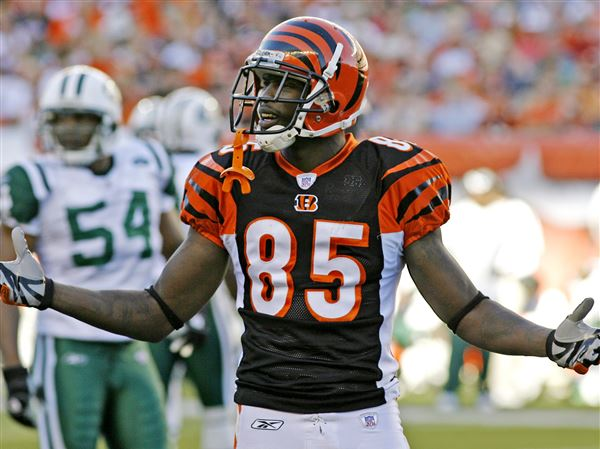 Chad Johnson Planning to Sign Autographs at a KKK Rally in Ohio