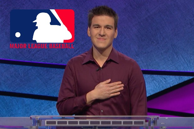 MLB Executives Answer the Tough Question If They'd Actually Hire Jeopardy Champ James Holzhauer