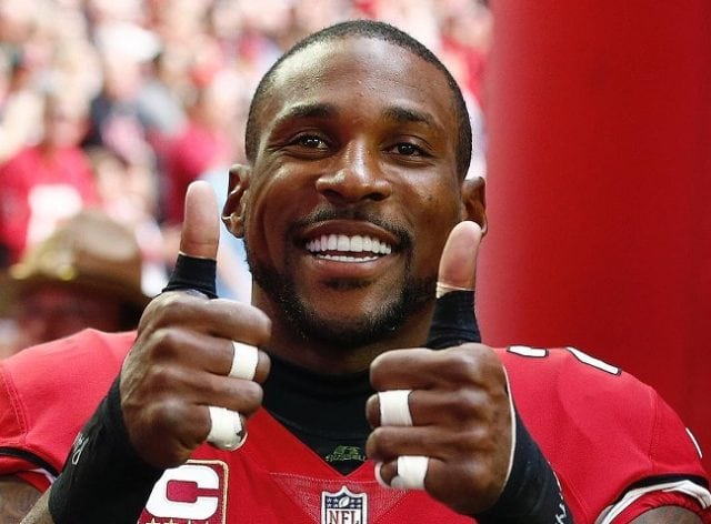 Cardinals CB Patrick Peterson Has Been Suspended for 6 Games for Violating the NFL's PED Policy