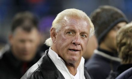 Ric Flair's Family Gives Update On the Rumors After Recent Hospitalization