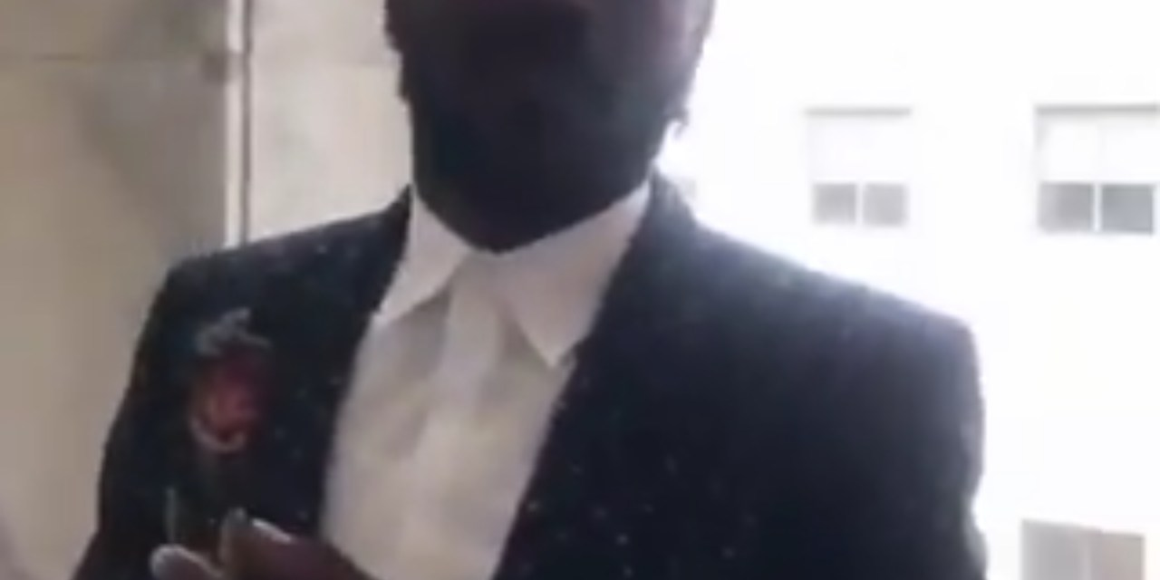 Antonio Brown Tells Steelers Fans to Visit Him at the Courthouse in Pittsburgh to Say Goodbye