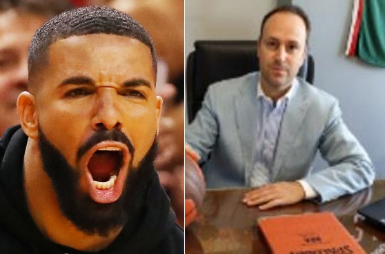 Senior Executive Who Represents Giannis Rips Drake for Trolling Bucks Star