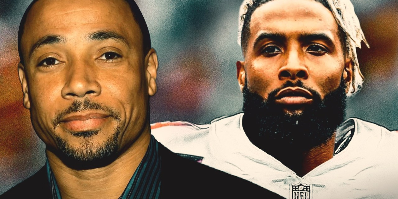Rodney Harrison Has a Message for Odell Beckham Jr. after Patriots Comments