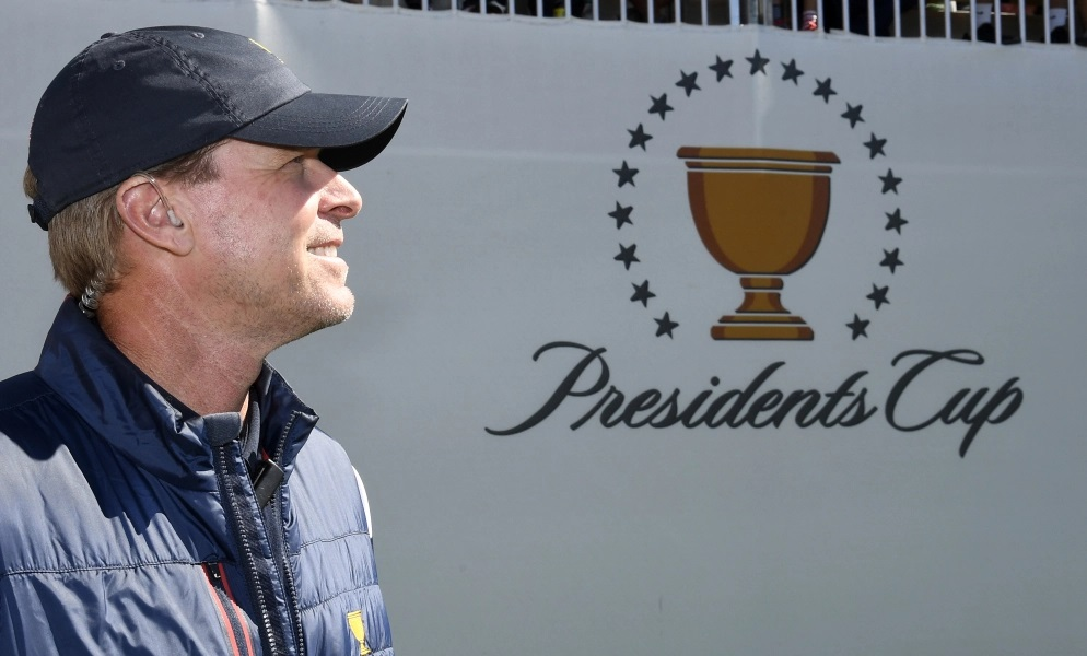 Stricker may struggle with team drama at Ryder Cup