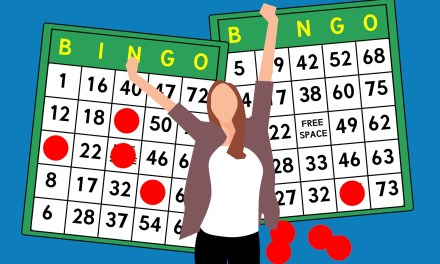 Global Online Bingo Games Market Growth 2019