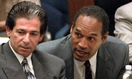O.J. Simpson Bragged to His Former Manager About an Affair with Kris Jenner that Left Her Needing Medical Attention