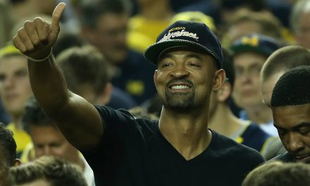 Juwan Howard Agrees to a 5-Year Deal to Become the Next Michigan Head Coach