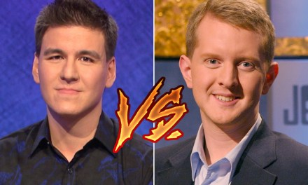 James Holzhauer and Ken Jennings Exchange Savage Twitter Shots