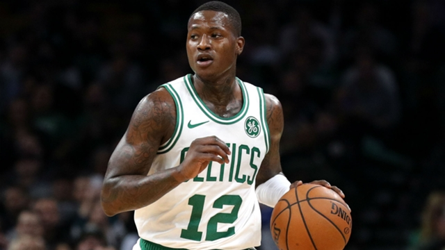 Terry Rozier is Taking Shots at the Celtics on ESPN