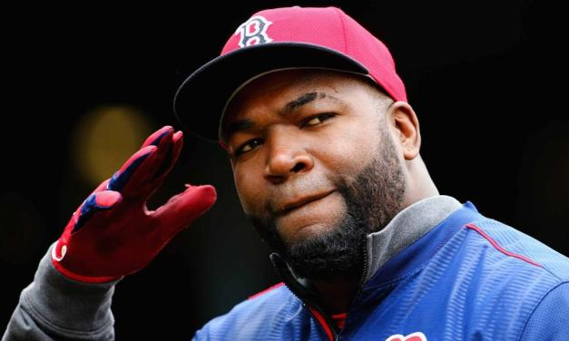 Pictures Surface of David Ortiz in the Hospital in the Dominican Republic Following Surgery