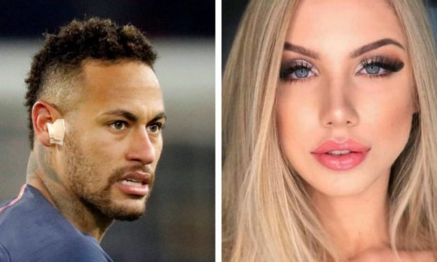 Neymar's Rape Accuser Speaks Publicly For the First Time