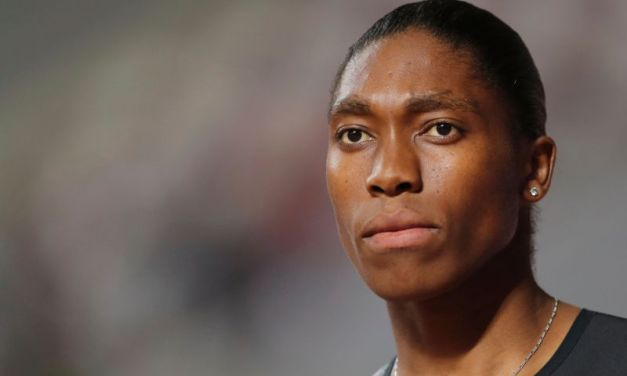 Olympic Champion with High Levels of Testosterone Allowed to Compete Again After Swiss Court Suspends Ruling