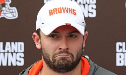 Browns Veterans Were Not Happy With Baker Mayfield Over Commenting on Teammate's Situation