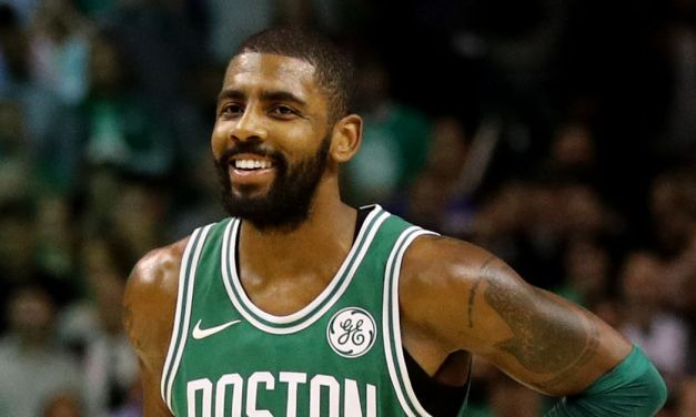 Where Free Agent Kyrie Irving Is Likely to Land