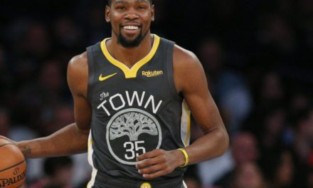 Kevin Durant Dropping Bread Crumbs As He'll Announce His Free Agent Decision Tonight
